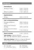 Terbiner Kalender 2013 - Gemeinde Visperterminen - Page 6
