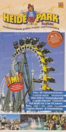 Heide-Park Flyer 2000 - Heide Park World