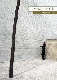Cement Nå 1-09 - HeidelbergCement