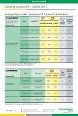Katalog transPortbetonu a značKových ProduKtů - HeidelbergCement - Page 7
