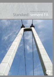Teknisk datablad (PDF; 2 551 KB) - HeidelbergCement