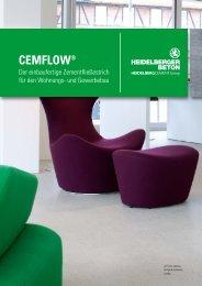 CEMFLOW® - HeidelbergCement