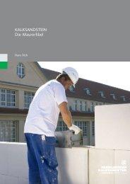 PDF-Dokument 8,74 MB - Heidelberger Kalksandstein GmbH