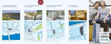 parkhaus jungfraustrasse h hematte. Black Bedroom Furniture Sets. Home Design Ideas