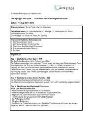 Ernteblatt Fokusgruppen Heidenheim ... - Stadt Heidenheim