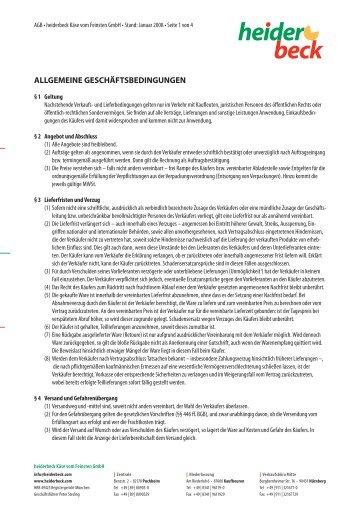Download - heiderbeck Käse vom Feinsten GmbH