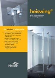 heiswing© - Alois Heiler GmbH