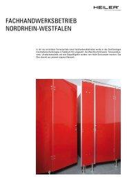 Meyer Heiler Referenzen - Alois Heiler GmbH