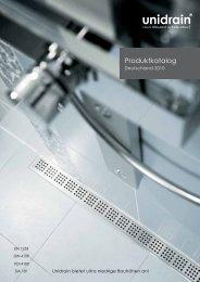 Produktkatalog - Alois Heiler GmbH