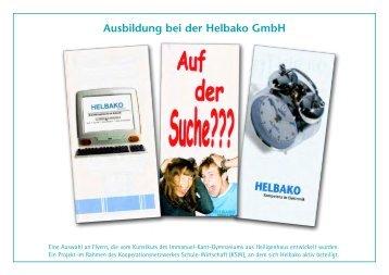 Download Flyer Helbako - Heiligenhaus Blog