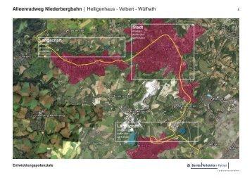 Alleenradweg Niederbergbahn - Heiligenhaus Blog