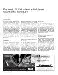 Der Verein für Heimatkunde 2006/2007 - Page 3