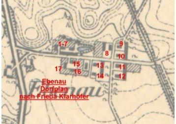 Schlagenthin- Ebenau - Heimatkreis Arnswalde