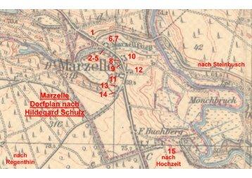 Marzelle - Heimatkreis Arnswalde