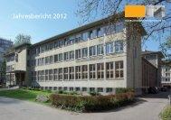 Jahresbericht 2012 - Innerschweizer Heimatschutz