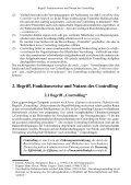 Kapitel 1: Grundlagen des Controlling - Seite 5