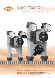 Datenblatt WITA Bloc 60 - HBC Heimbaucenter GmbH