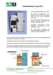 Prospekt - HBC Heimbaucenter GmbH