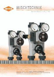 Datenblatt WITA Bloc 40 - HBC Heimbaucenter GmbH