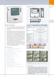 Steca TR 0603 - HBC Heimbaucenter GmbH