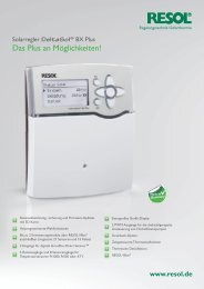 Das Plus an Möglichkeiten! - HBC Heimbaucenter GmbH