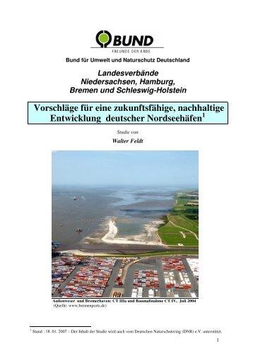 Landesverbände Niedersachsen, Hamburg, Bremen und ...