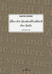 Über die Unsterblichkeit der Seele - Hume.pdf