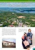 Heinäveden reitti ja kanavat - Heinäveden kunta - Page 5