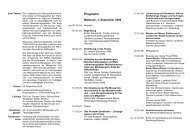 Programm (Pdf-Format, ca. 74 KB) - BUND LV Niedersachsen e.v.