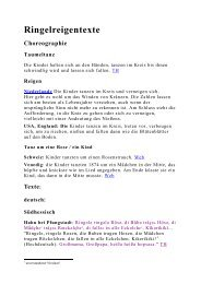 Texte und Diskussion (pdf) - Heinrich Tischner
