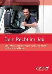 Kapitel 1 - Verlag Heinrich Vogel