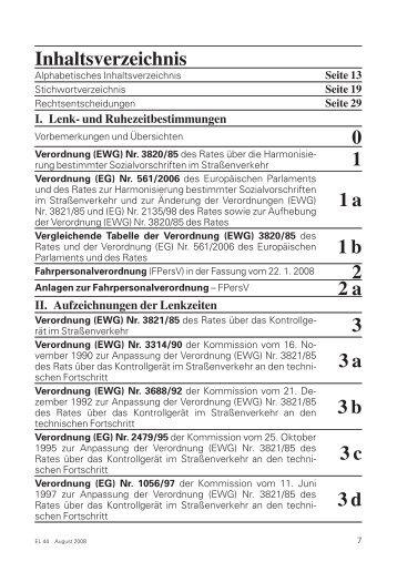 0 1 1a 1b 2 2 a 3 3a 3b 3c 3d - Verlag Heinrich Vogel