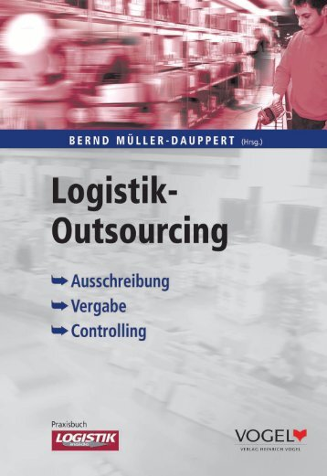 potenzialanalyse 1 logistik-outsourcing - Springer Automotive Shop