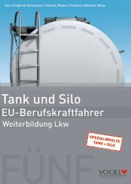 Tank und Silo - Verlag Heinrich Vogel
