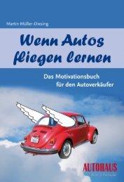 Wenn Autos fliegen lernen - Verlag Heinrich Vogel