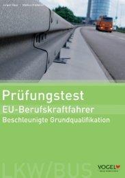 Prüfungstest - Verlag Heinrich Vogel