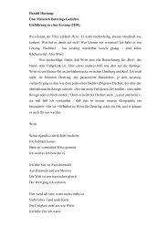 Harald Hartung: - Heinrich Detering