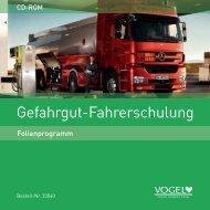 3. Dokumentation - Verlag Heinrich Vogel