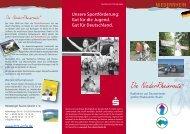 NIEDERRHEIN - Heinsberger Tourist-Service