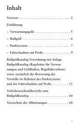 Vorwort - Verlag Heinrich Vogel