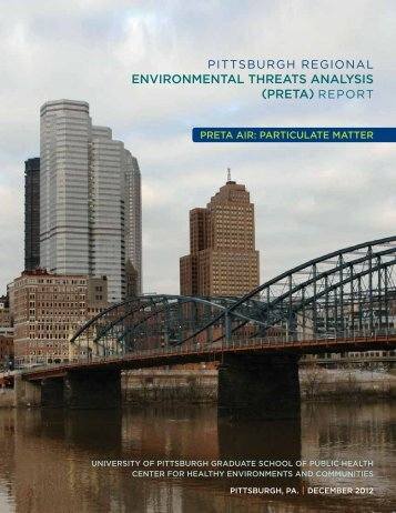 (preta) report - Center for Healthy Environments and Communities ...