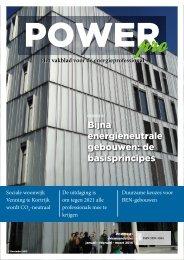 Power-pro magazine 1