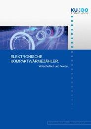 Elektronische Kompaktwärmezähler - Heizkosten-online.de