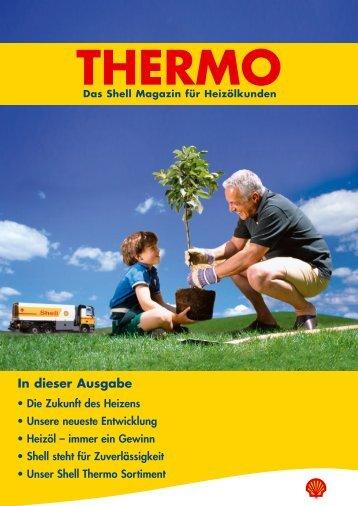 Ausgabe 01/2007 - Thomsen Mineralöle GmbH & Co. KG