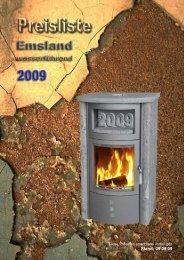Emsland W5 KC - Der Heizungs-Discount