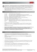Bedienungsanleitung Komfort KXLBS - Der Heizungs-Discount - Page 5