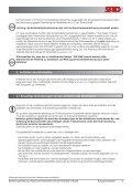 Bedienungsanleitung Komfort KXLBS - Der Heizungs-Discount - Page 6