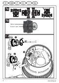 Montage- und Bedienungsanleitung Heizungspumpen Ecocirc ... - Page 4
