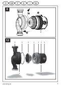 Montage- und Bedienungsanleitung Heizungspumpen Ecocirc ... - Page 5