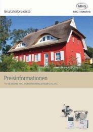 ProCon Streamline - Der Heizungs-Discount